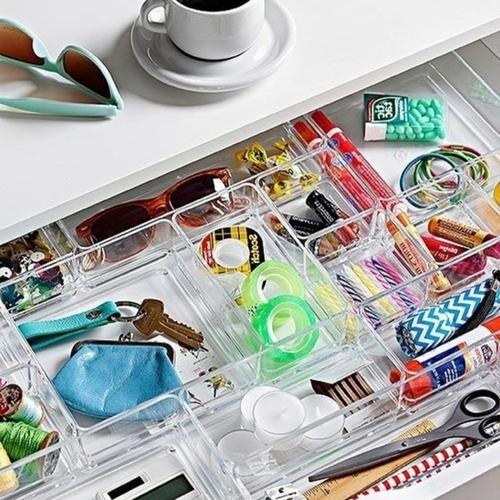Organizar la vida, ordenando espacios, proyectos y emociones.